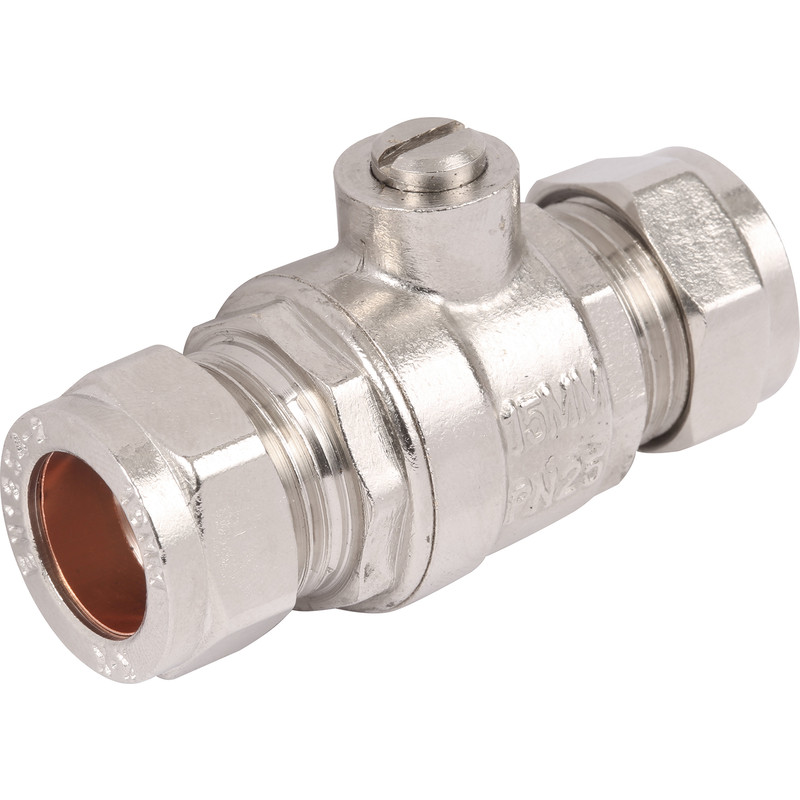 Full Bore Isolating Valve CP