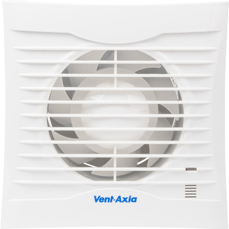 Vent-Axia 100mm Silhouette Extractor Fan