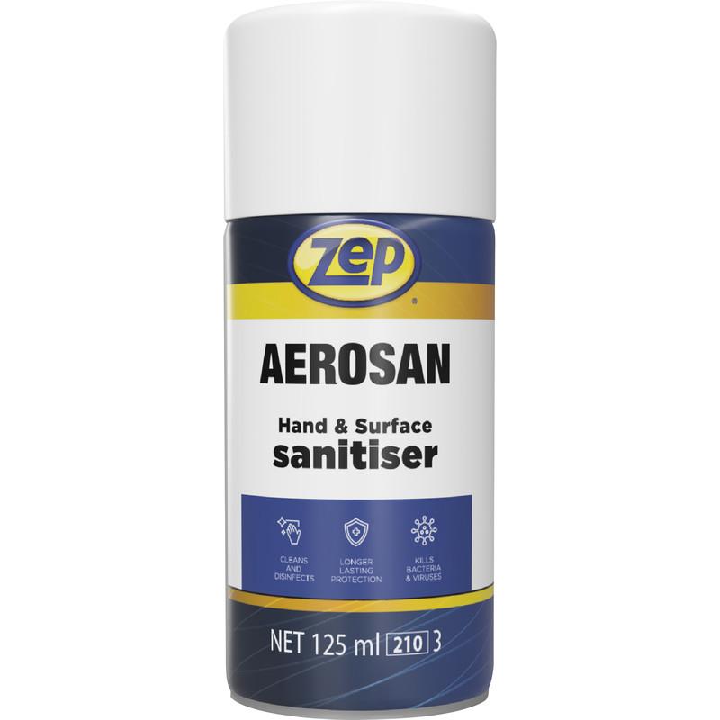 Zep Aerosan