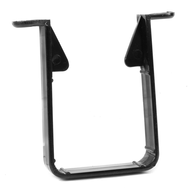 65mm Square Downpipe Clip