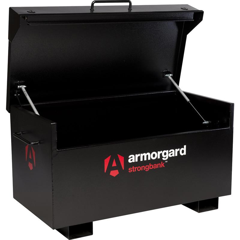Armorgard Strongbank SB2