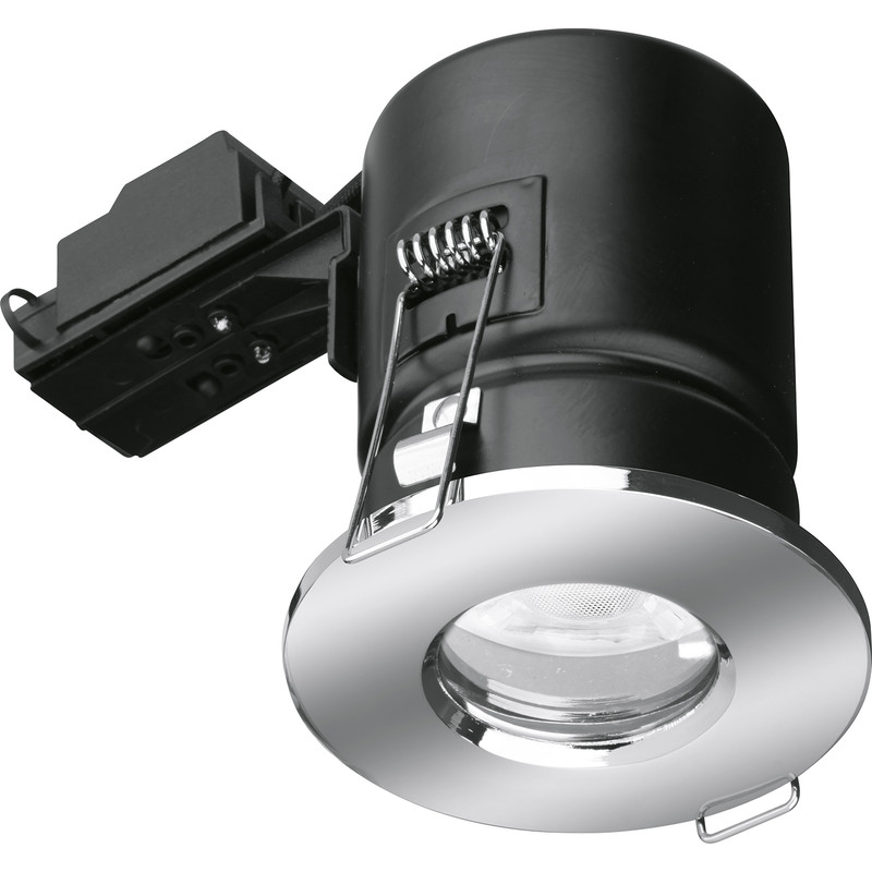 Enlite IP65 Fire Rated GU10 Downlight