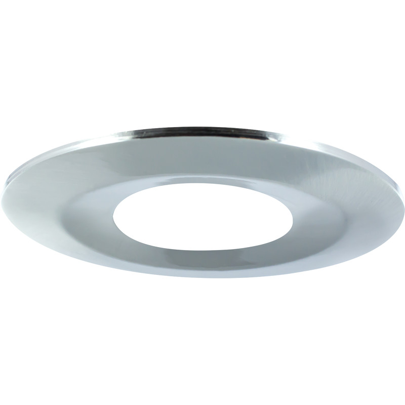 Integral LED Integrated Fire Rated IP65 Bezel