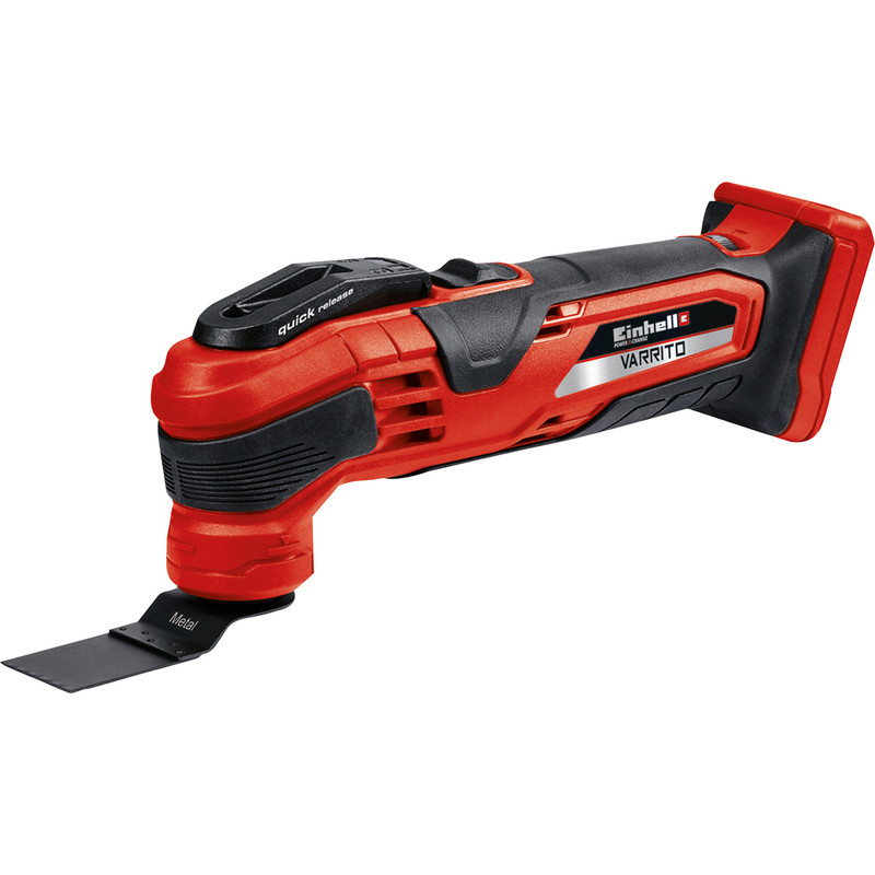 Einhell Expert Power X-Change 18V Varrito Multi Cutter Body Only