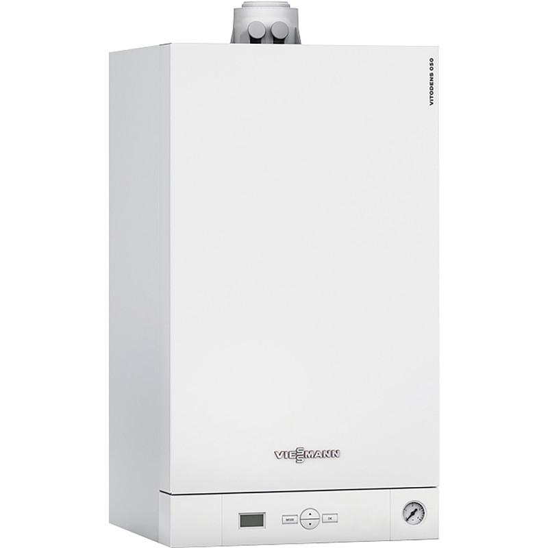 Viessmann Vitodens 050-W Combi Boiler