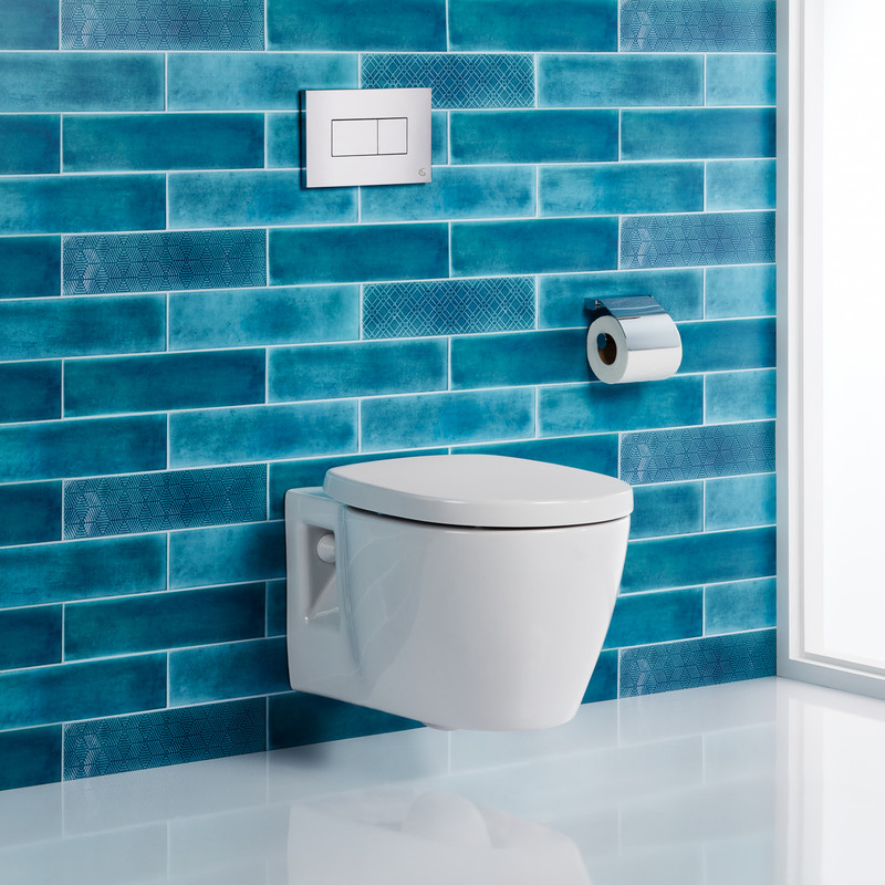 Ideal Standard Senses Wall Hung Toilet
