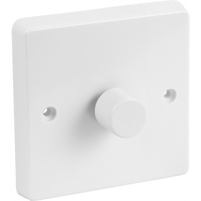 Crabtree Dimmer Switch