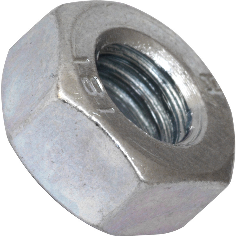 Hexagon Steel Nut