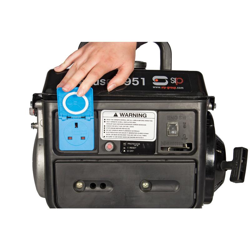 SIP 03920 Portable Generator