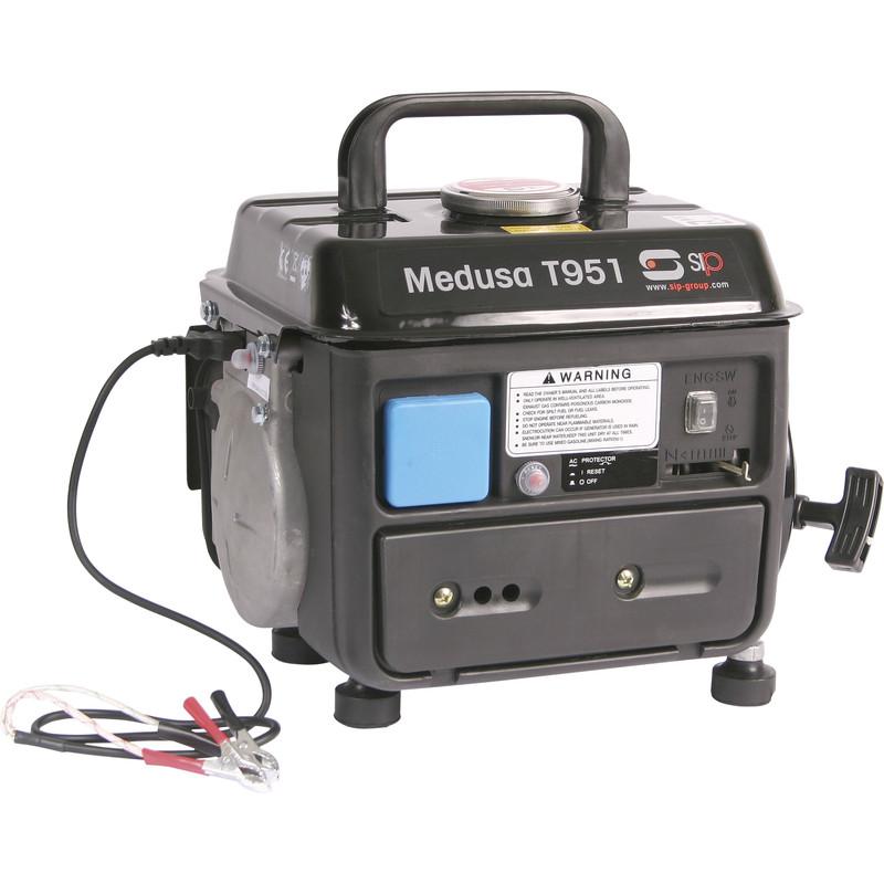 Portable Generator Noise Suppression : Sip portable generator kva