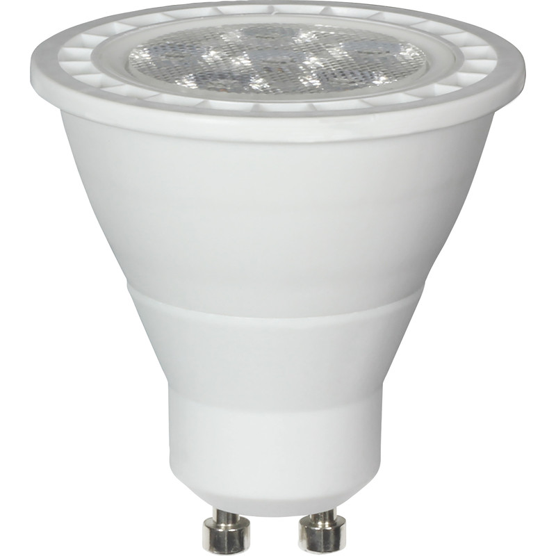 Corby Lighting LED GU10 Dimmable Lamp