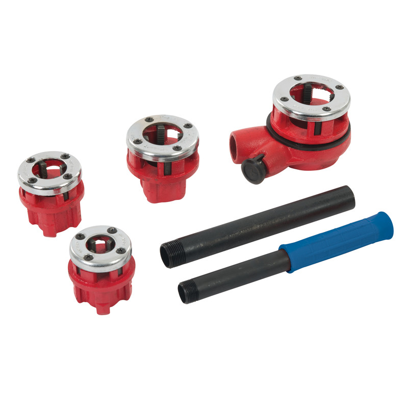 Pipe Threading Kit