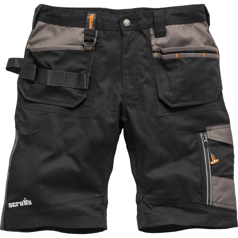 Scruffs Trade Holster Pocket Shorts
