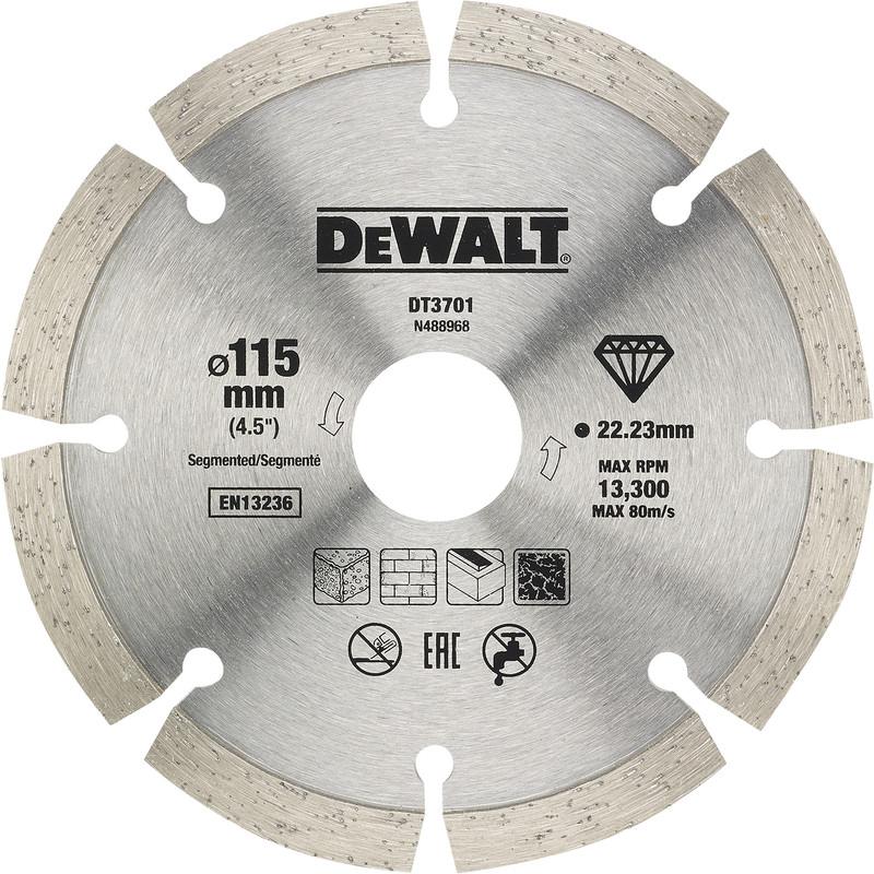 DeWalt Diamond Wheel