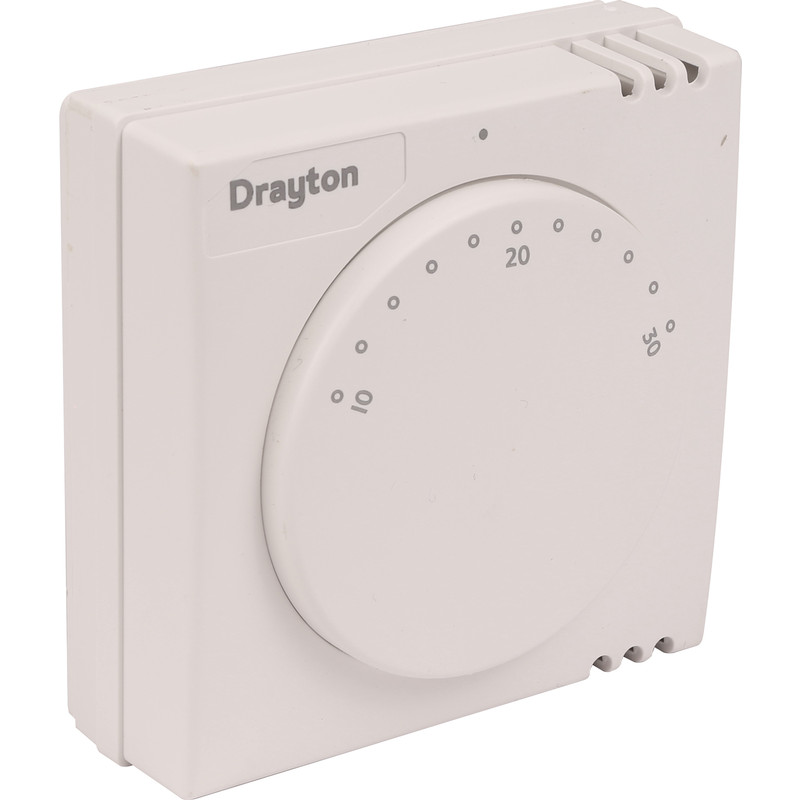 Amazing Drayton Rts1 Room Thermostat Wiring Digital Resources Remcakbiperorg
