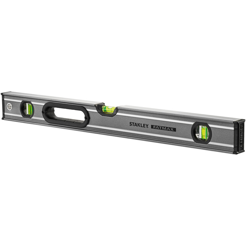Stanley FatMax Pro Box Beam Level