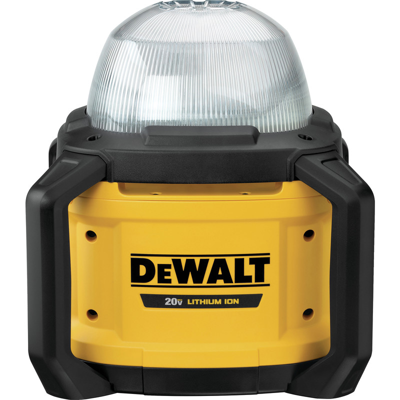 DeWalt DCL074-XJ 18V XR Area Light