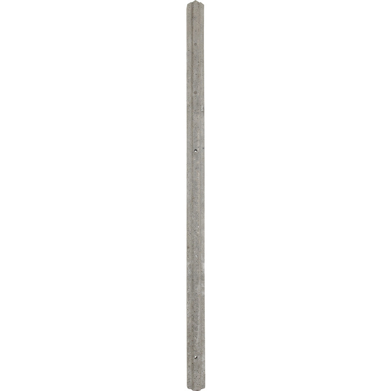 Forest Garden Lightweight Intermediate Concrete Post