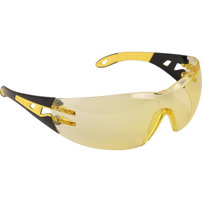 Uvex Pheos Safety Glasses
