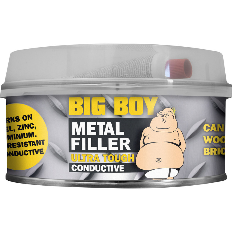 Big Boy Filler Metal