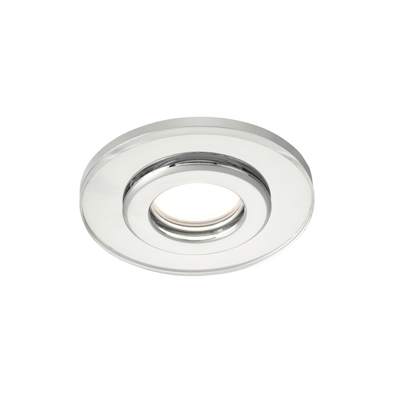 Sensio Trio Tone 8W Integrated Dimmable Fire Rated Downlight IP65