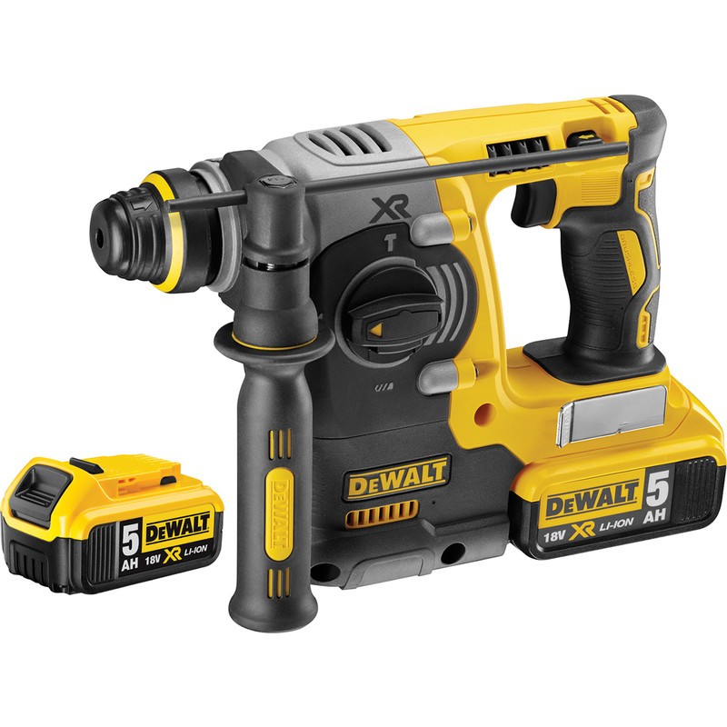 DeWalt DCH273 18V Li-Ion Brushless SDS Hammer Drill