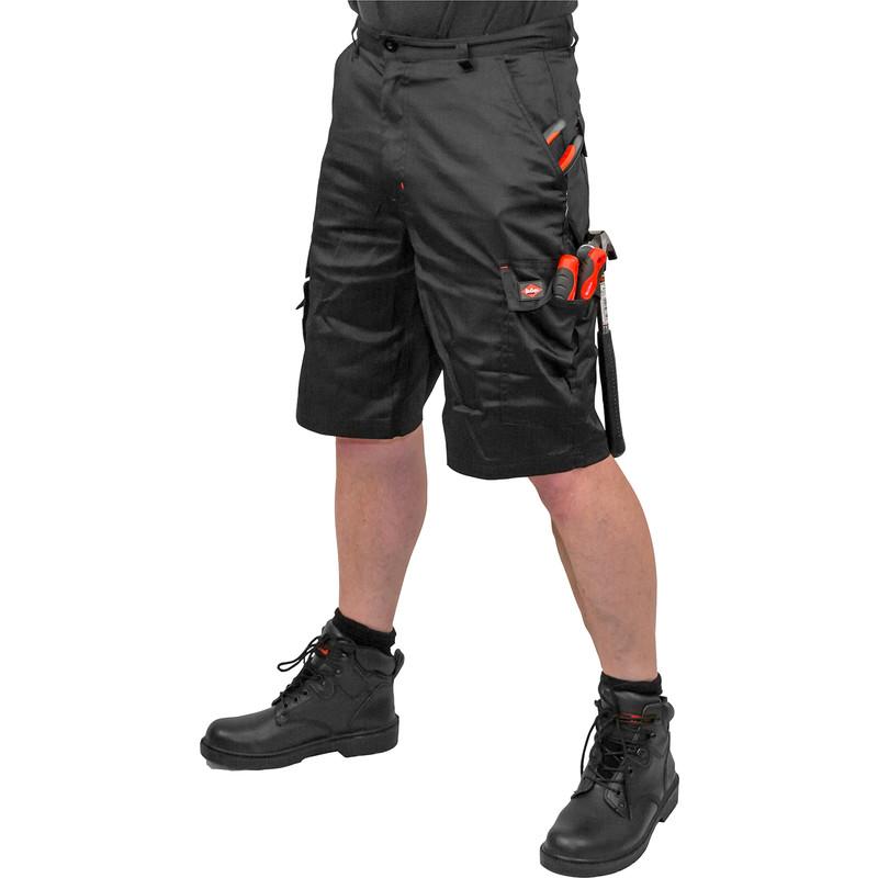 Lee Cooper Cargo Shorts 32