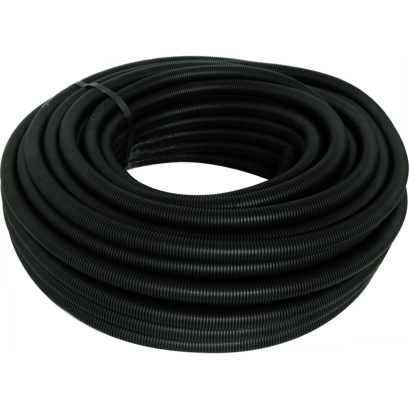 Polypropylene Flexible Conduit Kit 10m