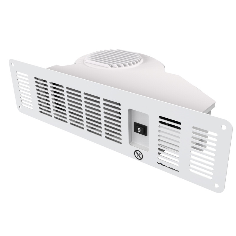 Winterwarm Plinth Fan Heater