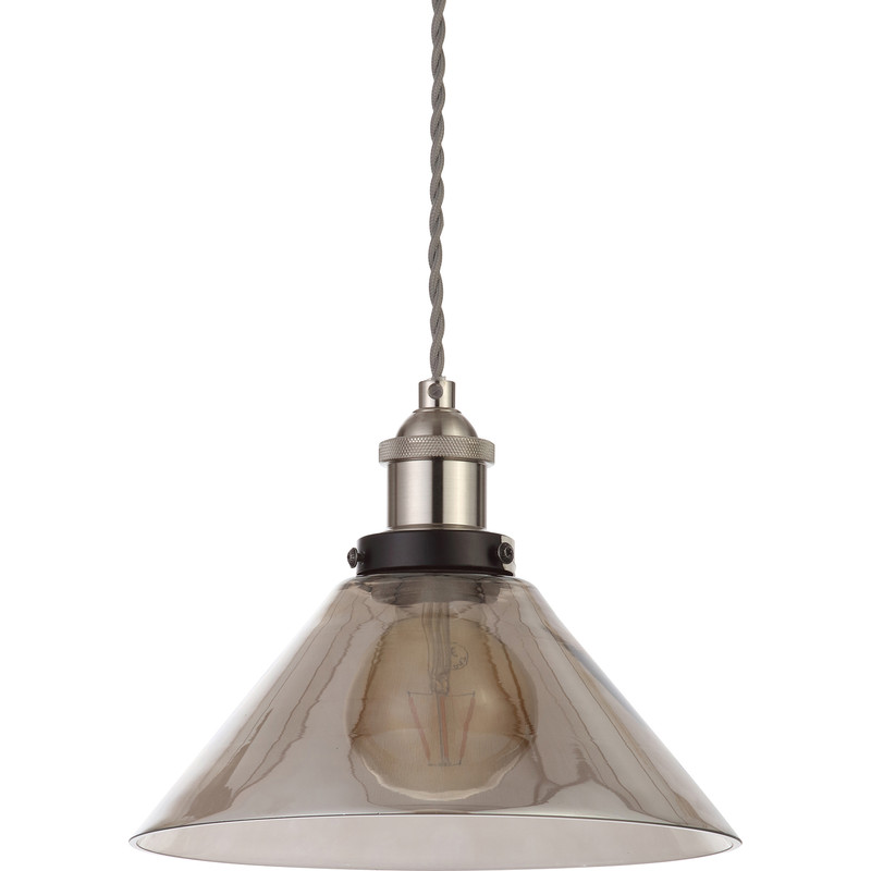 Algol Coolie Glass Shade