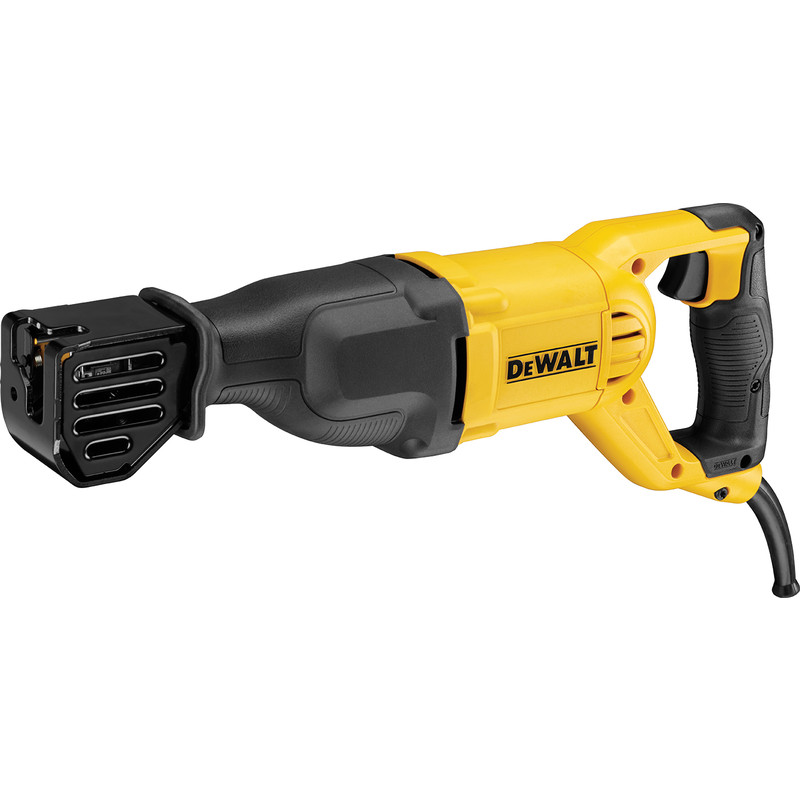 Dewalt DWE305PK-GB 1100W Reciprocating Saw
