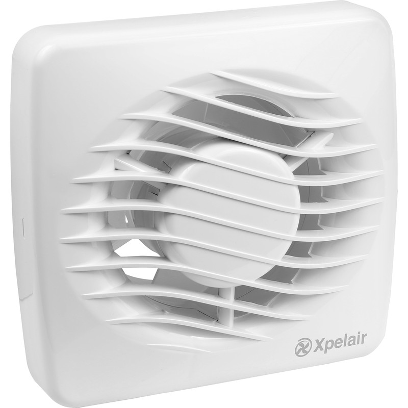 Xpelair DX100 100mm Extractor Fan