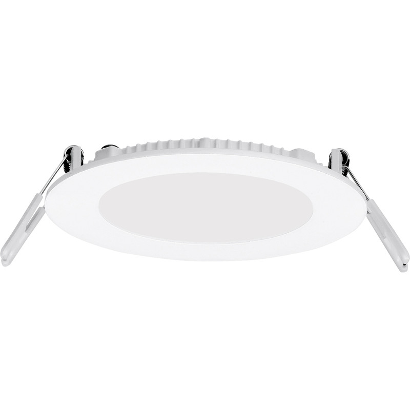 Enlite Slim-Fit Round Low Profile LED Downlight