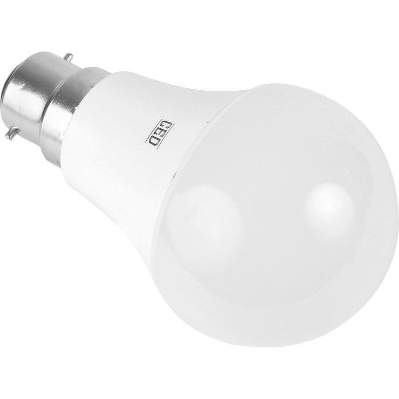 LED Lamp GLS