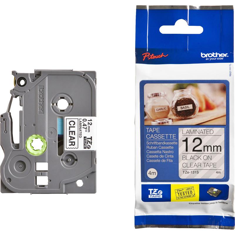 Brother Printer Tape Cartridge