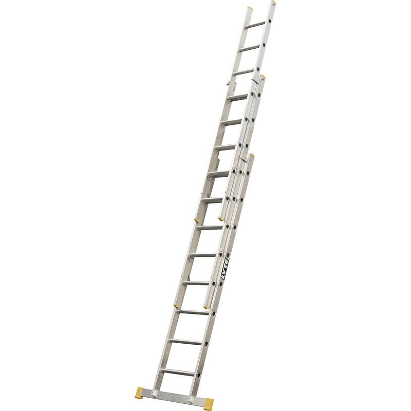 Lyte Trade Extension Ladder
