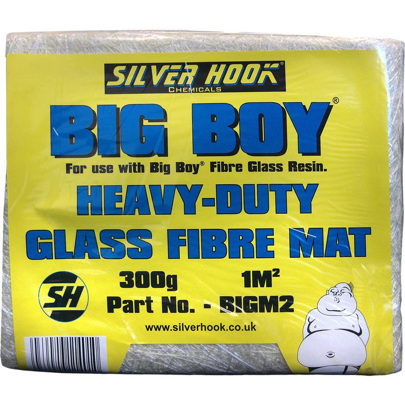 Big Boy Glass Fibre Mat
