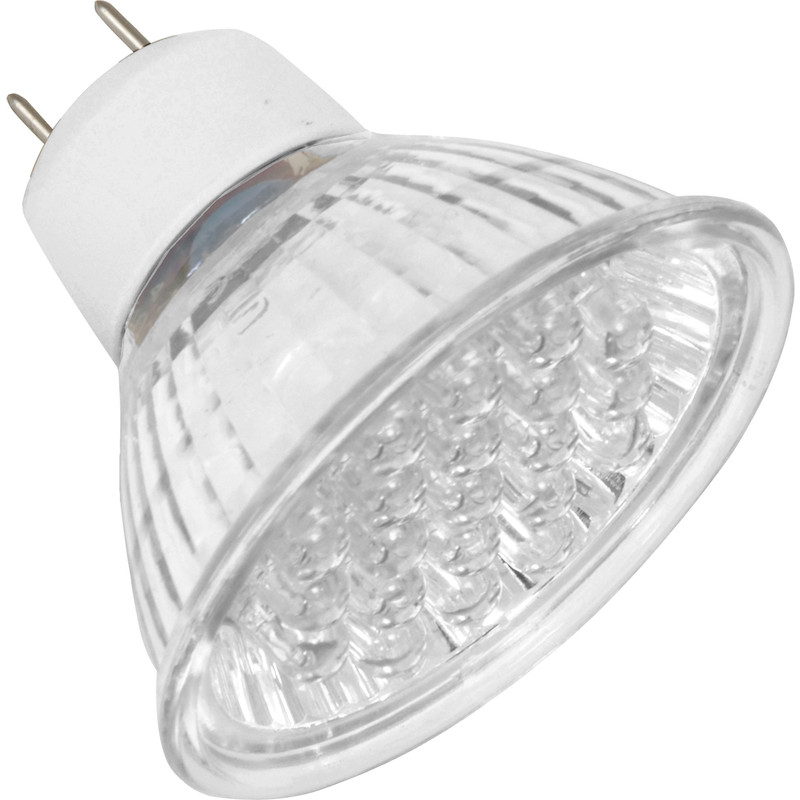 LED 12V MR16 Lamp