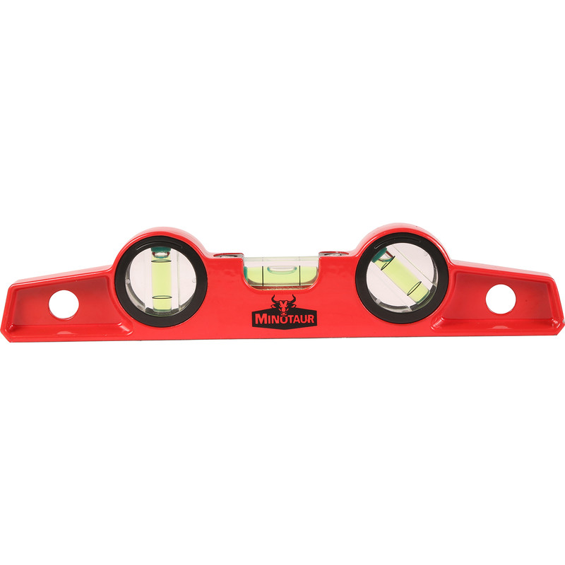 Minotaur Scaffold Spirit Level