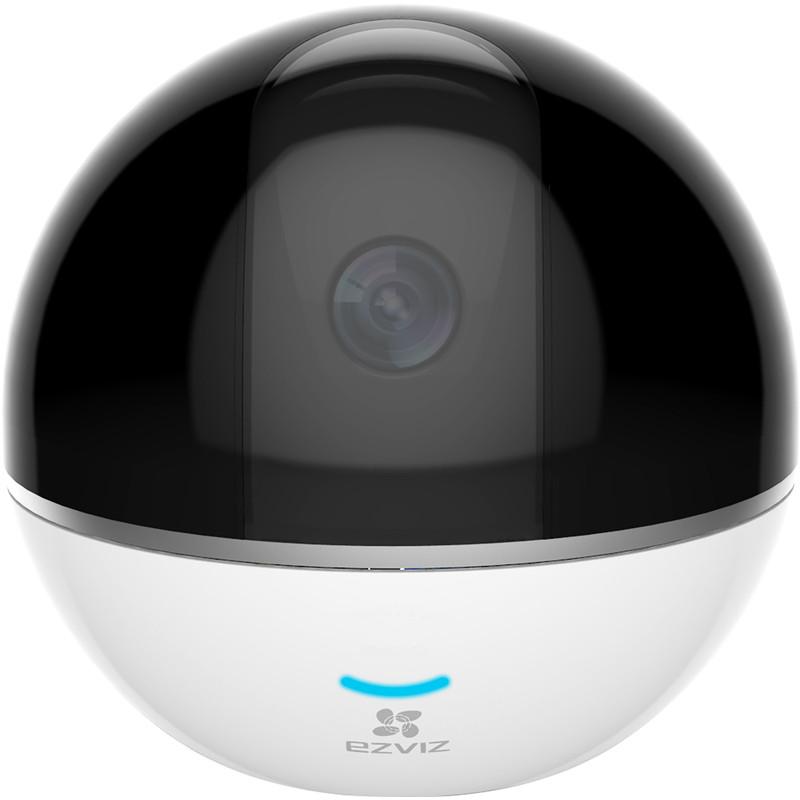 Ezviz C6T 1080p Multifunctonal PT Camera