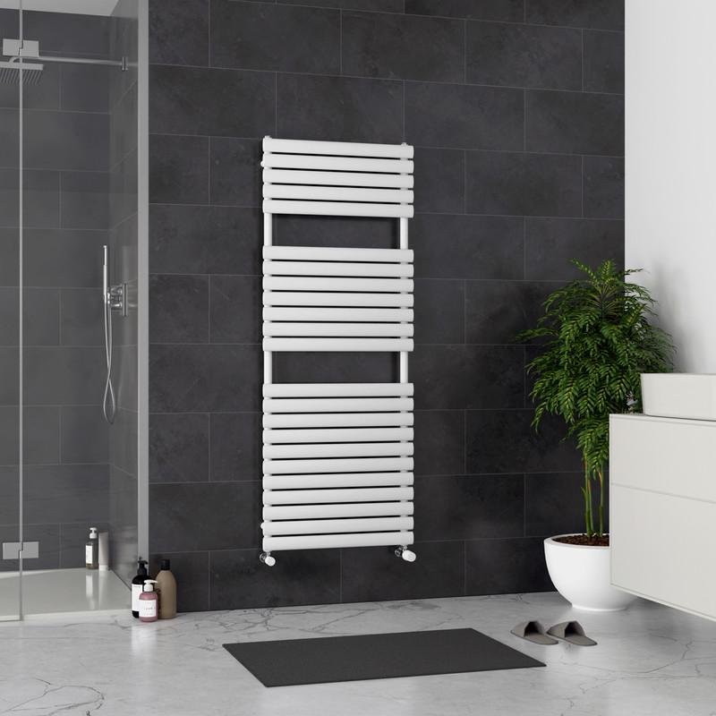 Ximax Bristol Single Panel Towel Radiator