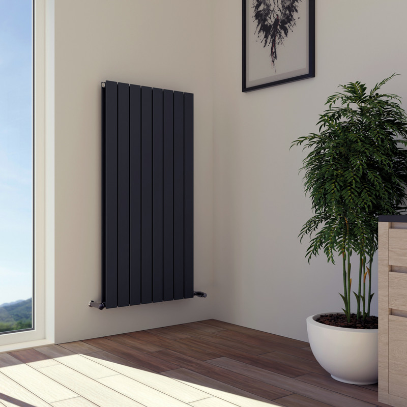 Ximax Oxford Duo Designer Radiator