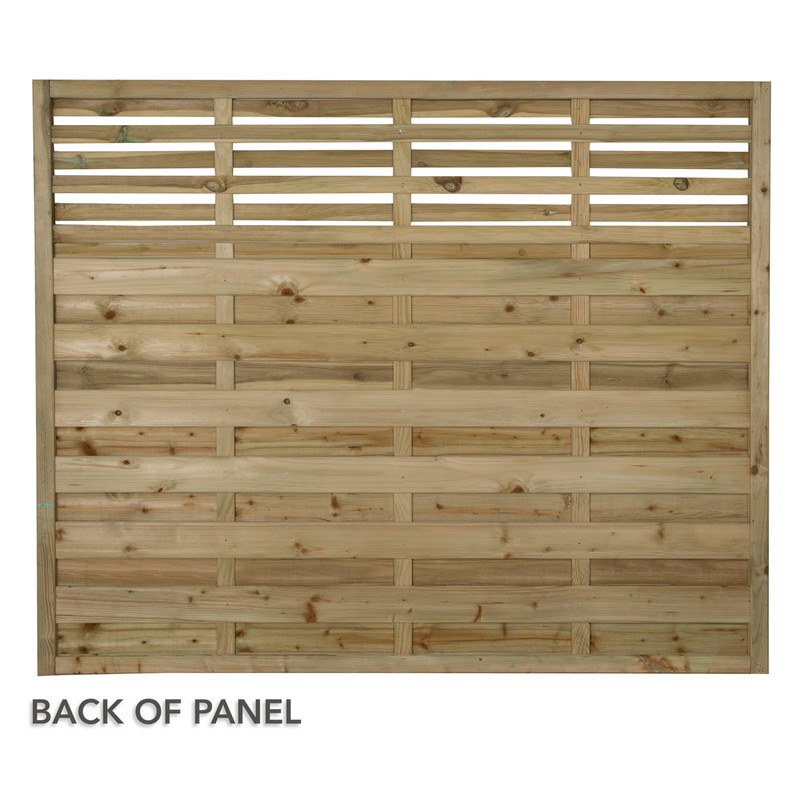 Forest Garden Europa Kyoto Panel - 3 Pack
