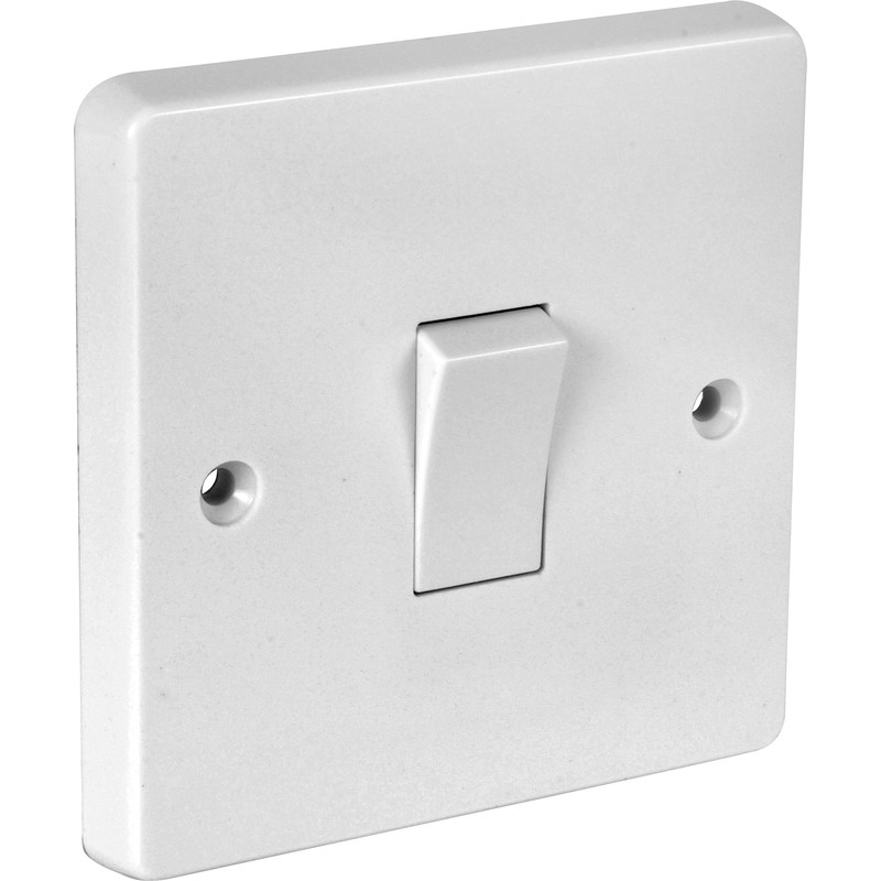 Crabtree 10a light switch 1 gang intermediate asfbconference2016 Images