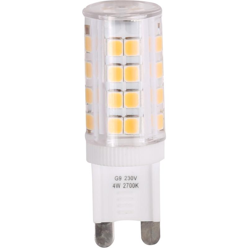 LED G9 Capsule Lamp