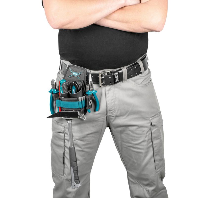Makita Ultimate 3 Way Hammer & Tool Holder