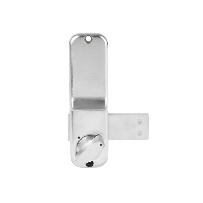Codelocks CL2200 - Electronic Surface Mounted Deadbolt with Key Override