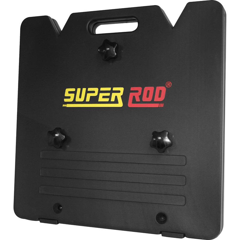 Super Rod Cable Jack Plus