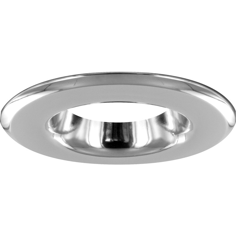 Integral LED White Integrated Fire Rated IP65 Downlight