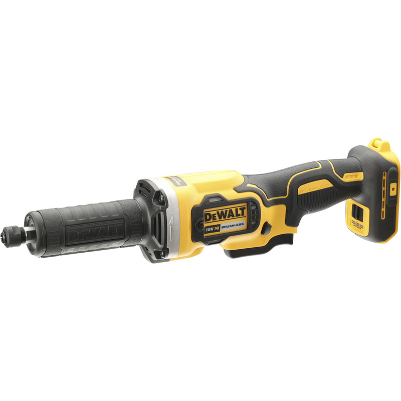 DeWalt DCG426N-XJ 18V XR Brushless 125mm Die Grinder